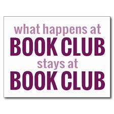 What Happens At Book Club