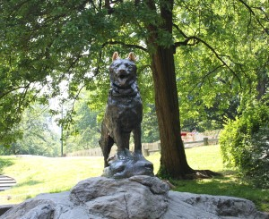 Balto- CPK- Michele Carroll